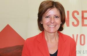 Malu Dreyer holte 49,6 Prozent der Erststimmen.