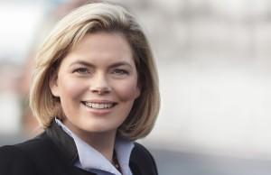 Hat ihre Teilnahme an der Fernsehdebatte abgesagt: CDU-Chefin Julia Klöckner. Foto: CDU RLP