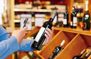 Der Flaschenweinexport ist laut IHK erneut eingebrochen.