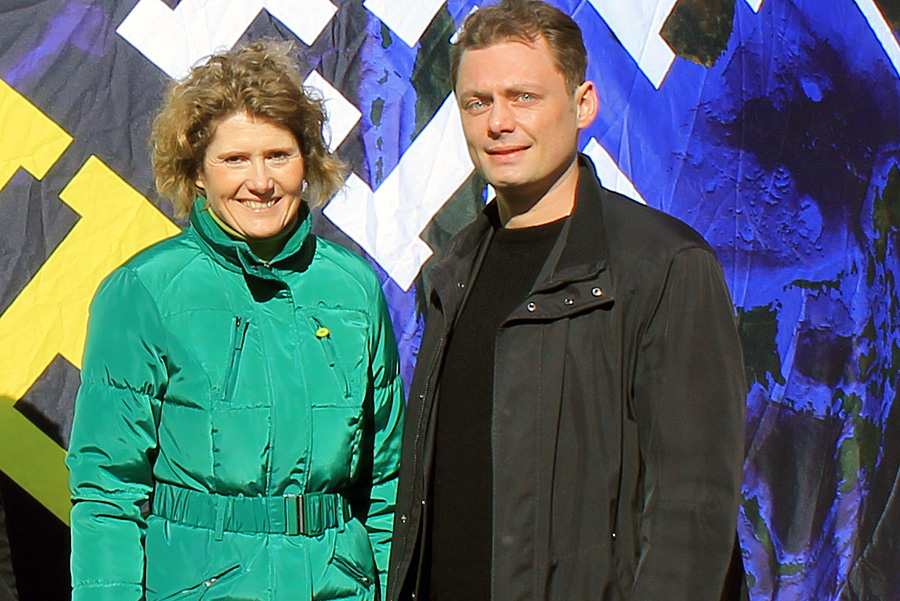 Daniel Köbler hat bereits die Konsequenzen gezogen, von Eveline Lemke fordern die Trierer Grünen das auch.