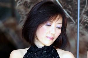 Die japanische Pianistin Megumi Sano.