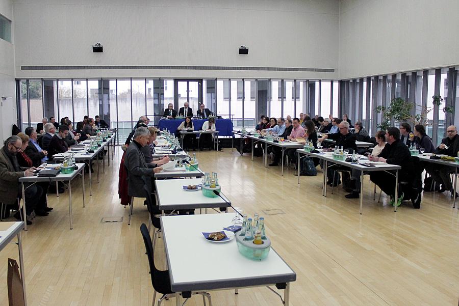 Die Sitzungen des Rates sollen künftig im Offenen Kanal übertragen werden.