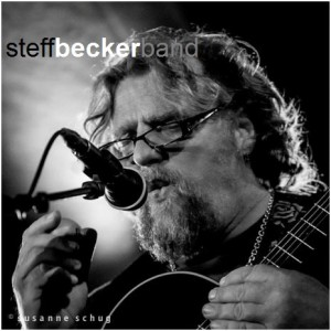 Steff Becker
