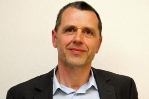 Christoph Güntzer führt den Stadtsportverband. Foto: SSVT
