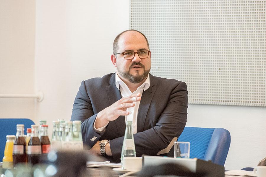 """""""Keine Auftritte als Sänger und Schauspieler mehr ohne meine Einwilligung"""", sagt Egger"""