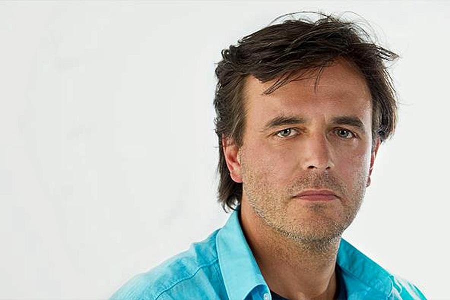 Ist nicht mehr Schauspielchef am Trierer Theater: Ulf Frötzschner.