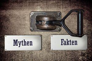 Mythen, die auch in Trier Geschichte schrieben. Foto: Thomas Reimer/fotolia
