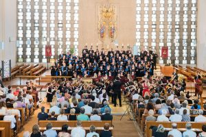 Collegium Musicum. Foto: Vanessa Walton
