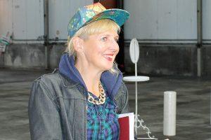 """Christina Freiedrich inszenierte in Trier den Publikumserfolg """"Der Zauberberg""""."""