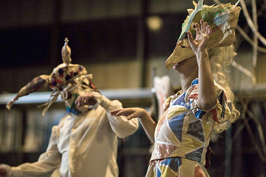 Auch ohne Mehrspartenhaus wird in Trier weiter Theater gespielt werden. Foto: Vincenzo Laera