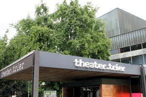 Das Land subventioniert das Trierer Theater in diesem Jahr mit 5,8 Millionen Euro.