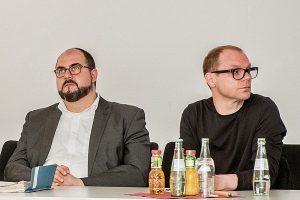 Nun wird möglicherweise auch die Staatsanwaltschaft gegen Egger und Sibelius ermitteln. Foto: Rolf Lorig