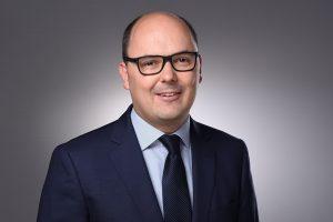 Juniorprofessor Dr. Lars Hornuf. Foto: Uni Trier