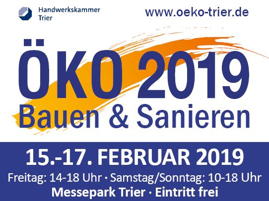 Öko 2019 in Trier