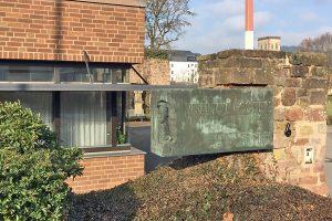 Die Vereinigten Hospitien sind der größte Altenheimbetreiber in Trier.